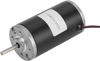 Motores de CC, imán permanente 31ZY 6V / 12V / 24V 3500-8000 RPM