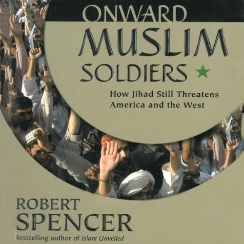 Onward Muslim Soldiers cover art