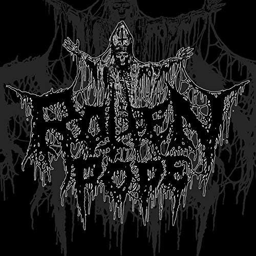 Rotten Pope