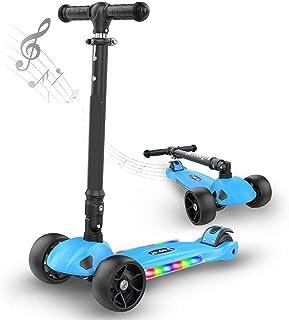 Amazon.es: patinete 2 ruedas niña