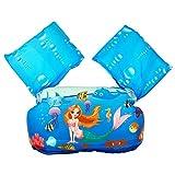Best Floaties For Kids - Kingsport Kids Life Jacket 30-60 Pounds Boy Review