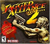 Jagged Alliance 2 (輸入版)