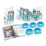 受注生産限定 白猫プロジェクト 5th Anniversary Original Soundtrack 5周年 アニバーサリー サントラ