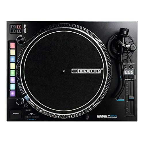 Reloop RP-8000 MK2 Tourne-disque