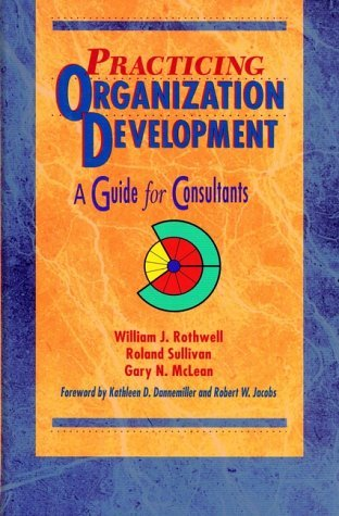 Download Practicing Organization Development: A Guide for Consultants 0883903792
