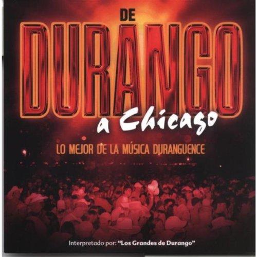 Pantalón Vaquero by Los Grandes De Durango on Amazon Music ...