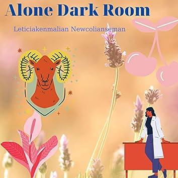 Alone Dark Room