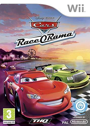 Wii - Cars Race O Rama Occasion