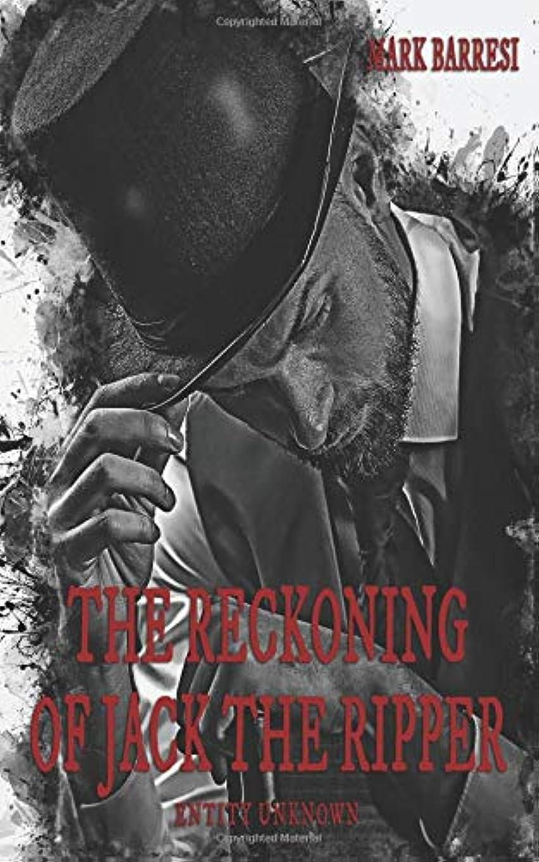 ハンバーガー視聴者ショルダーThe Reckoning of Jack the Ripper: Entity Unknown - a thriller that will have you on the edge of your seat
