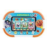 BANDAI アンパンマン 1.5才からタッチでカンタン! アンパンマン知育パッド