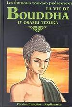 La Vie de Bouddha, tome 1 d'Osamu Tezuka