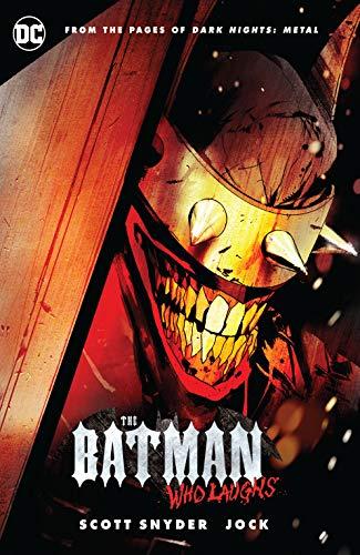 The Batman Who Laughs (The Batman Who Laughs (2018-2019)) (English Edition)