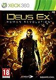 Deus Ex : Human Revolution [Edizione: Francia]