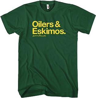Smash Transit Men's Loyal to Edmonton T-Shirt