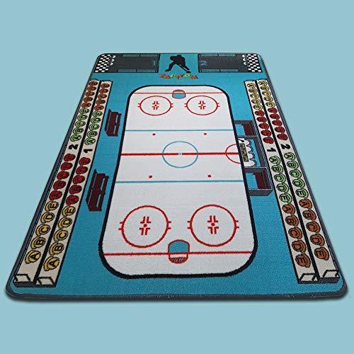 Hockeymat, 95cm x 133cm