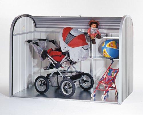 Biohort StoreMax Rollladenbox - 5
