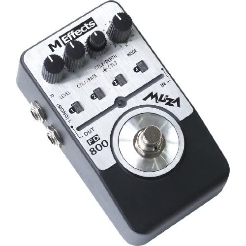 Guitar Synth Pedal >> Guitar Synth Pedal Amazon Com
