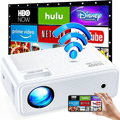 Top 17 Best Mini Projector Native 1080p 2021 – Cheap And Good!