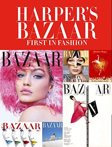 Le Galliard, M: Harper's Bazaar