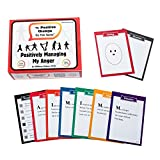 My Positive Change Go Fish Card Game - Positively Managing My Anger