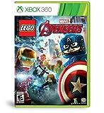 xbox 360 game marvel - LEGO Marvel's Avengers - Xbox 360