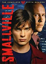 SMALLVILLE: SEASON 5 (DVD)