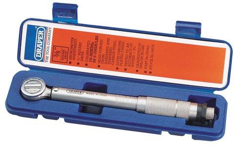 Draper 28757 - Llave dinamométrica cuadrada (10-80mm)