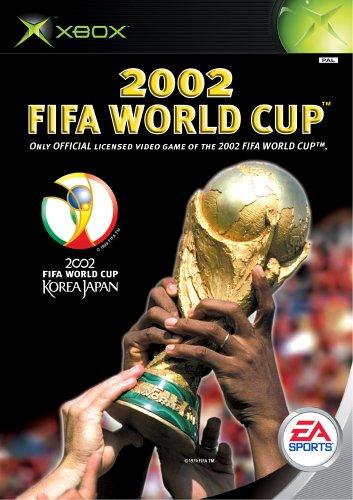 2002 FIFA Copa Del Mundo ( Xbox)