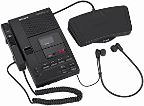 sony m 2020 dictation transcription system