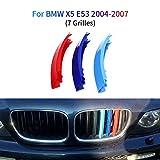 BMW 7-Series E65 2002-2005 nuevo Rejilla Parrilla Parachoques Frontal Inferior Derecho O//S