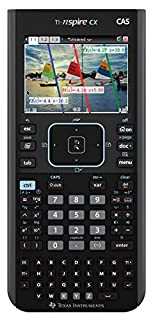 Texas Instruments Nspire CX CAS Graphing Calculator (B004NBZAYS)   Amazon price tracker / tracking, Amazon price history charts, Amazon price watches, Amazon price drop alerts