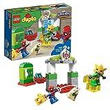 LEGO DUPLO 10893 Spider-Man und Electro, Bunt