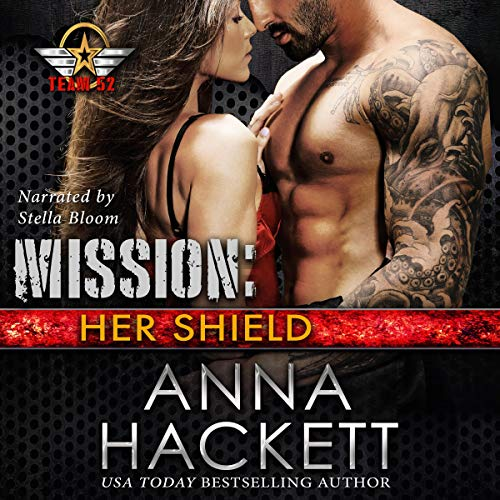 Mission: Her Shield  By  cover art