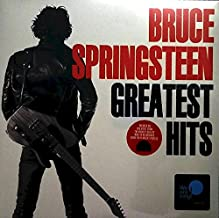 Bruce Springsteen: Greatest Hits (Colored Vinyl) Vinyl 2LP (Record Store Day)