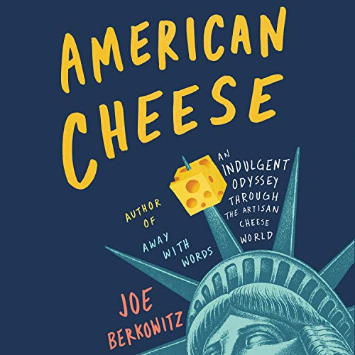American Cheese cover art