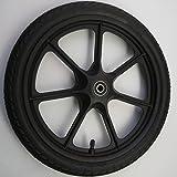 16″ Kunststoffrad / Plastic Wheel
