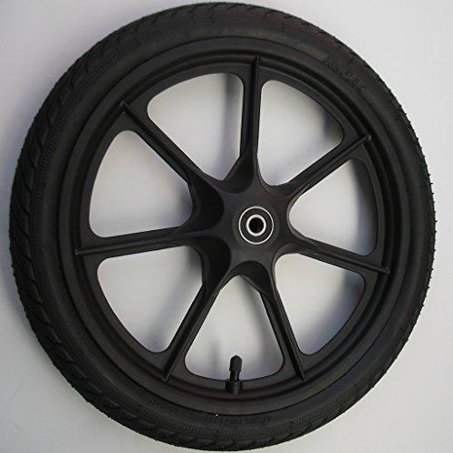 Seifenkiste - 16 Zoll Kunststoff Rad - Soapbox - Plastic Wheel 16