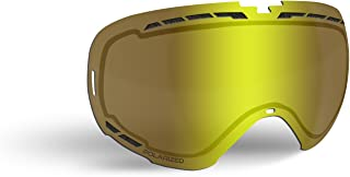 509 Revolver MaxVent Lens - Polarized Yellow