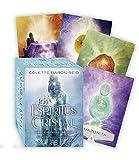 Los espritus cristal: Libro y 58 cartas