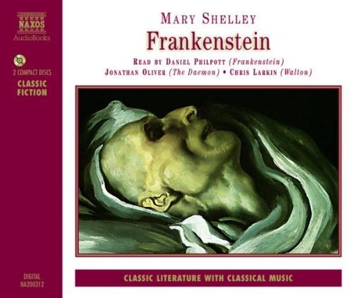 Frankenstein 2cd by Shelley (1994-08-30)