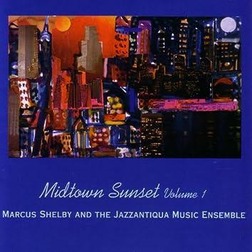 Midtown Sunset / Volume 1