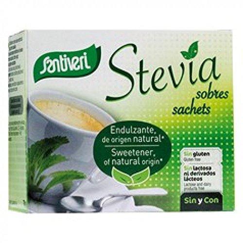 Santiveri Stevia Polvo Sobres 50G - 200 g