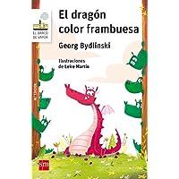 El dragón color frambuesa (El Barco de Vapor Blanca)