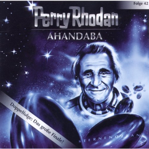 Ahandaba  By  cover art