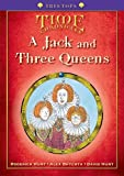 Oxford Reading Tree: Level 11+: Treetops Time Chronicles: Jack and Three Queens