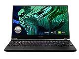 GIGABYTE AERO 15 OLED KC - 15.6' - Intel Core i7-10870H - NVIDIA GeForce RTX 3060 6GB GDDR6 - 16GB...
