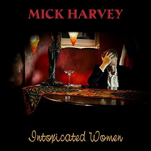 Mick Harvey feat. Solomon Harvey