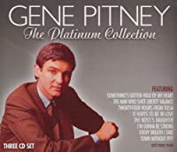 Platinum Collection by GENE PITNEY (2006-10-23)