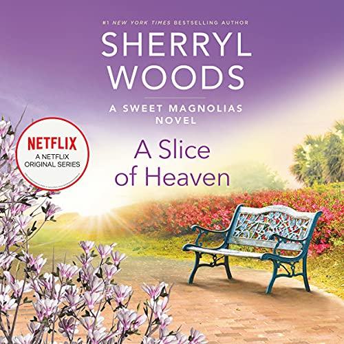A Slice of Heaven cover art