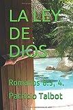 LA LEY DE DIOS: Romanos 8:3